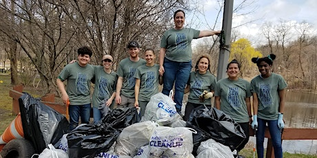Great Saw Mill River Cleanup 2020: Chauncey Park tickets