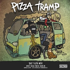 Pizzatramp tickets
