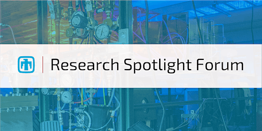 Research Spotlight Forum: Bioengineering & Bioinformatics