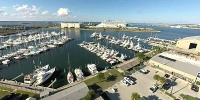 FBC of the Space and Treasure Coasts - Open House at Cape Canaveral