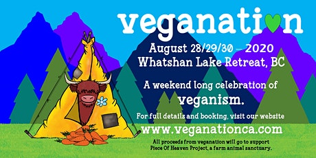 veganation tickets