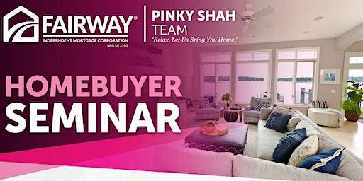 Free Home Buyers Seminar