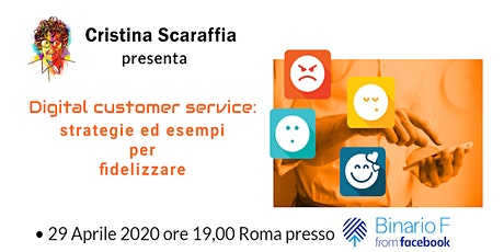Digital Customer Service: strategie ed esempi per fidelizzare biglietti