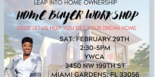 Home Buyer Workshop with Roz the Realtor