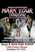 Mark Your Territory Dance Battle