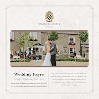 Darver Castle Wedding Fayre