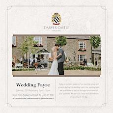 Darver Castle Wedding Fayre tickets