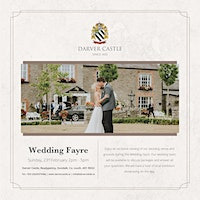 Darver Castle Wedding Fayre