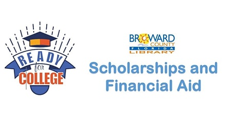 Scholarships and Financial Planning @ Hallandale Beach Branch Library tickets