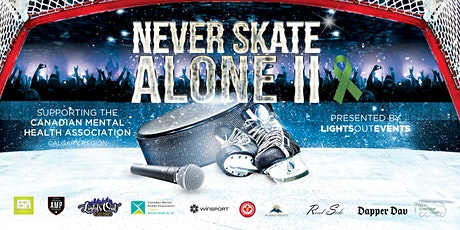 Never Skate Alone II - An Event for Mental Health. tickets