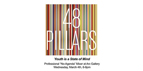 "Youth is a State of Mind - ""No Agenda"" Professionals Mixer tickets"