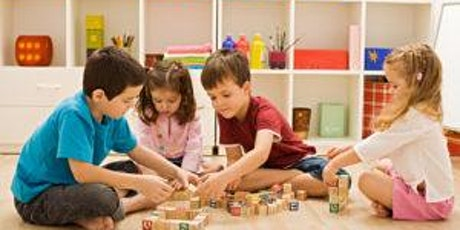 Therapeutic Value of Play tickets