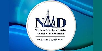 Northern Michigan District Church of the Nazarene Leadership Training Day