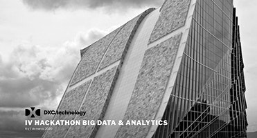 IV Hackathon Big Data y Analytics