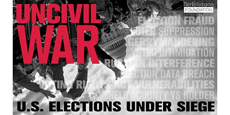 "Film Screening of ""Uncivil War"" tickets"