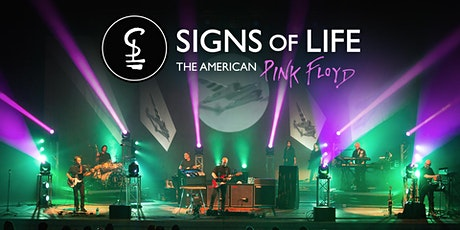 Signs of Life: The American Pink Floyd tickets