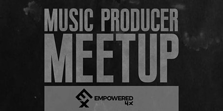Music Producer Meetup tickets