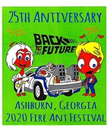 AWC Fire Ant Festival 5K & Fun Run