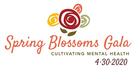 Spring Blossoms Gala tickets