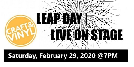 Leap Day Live On Stage- Hoodbillies, Cunning Tongues and MORE tickets