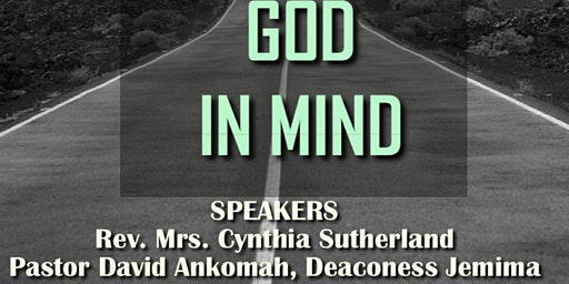 Dating with God in mind