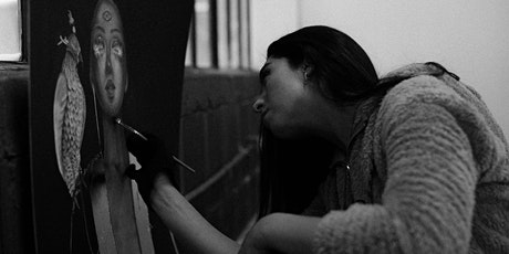 REALISTIC EYE DRAWING - Graphite Master Workshop Series tickets