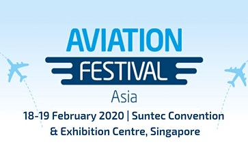 Aviation Festival Asia 2020 tickets