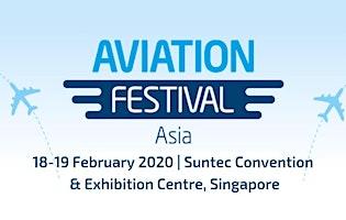 Aviation Festival Asia 2020