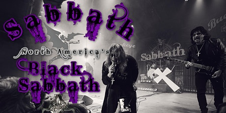The Complete Sabbath Experience tickets
