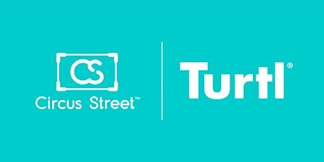 SXSW Event: Marketers' Happy Hour w/ Circus Street & Turtl tickets