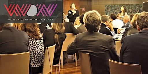 The WOW Dinner London - Internationation Women's Day Breakfast