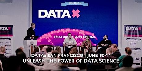 DATAx San Franciso 2020 tickets