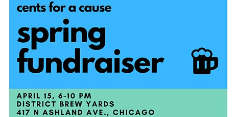 Cents for a Cause: Chicago Autism Network Spring Fundraiser tickets