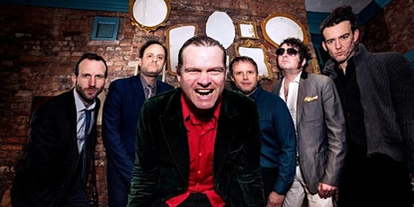 ELECTRIC SIX w/ SPEEDEALER & TBA in GREEN BAY,  WI tickets