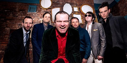 ELECTRIC SIX w/ SPEEDEALER & TBA in GREEN BAY,  WI at LYRIC ROOM