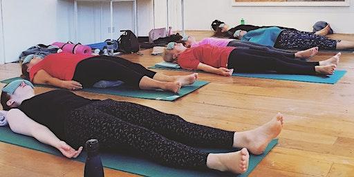 Yoga Breako Club