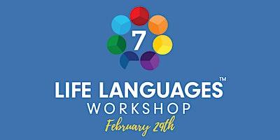 Life Languages Workshop