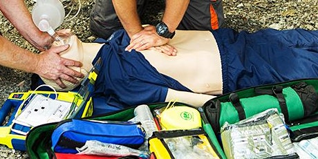 Emergency First Aid tickets