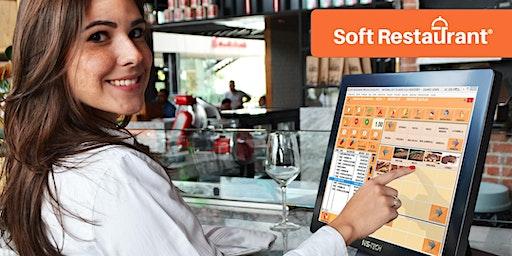 Capacitación grupal Soft Restaurant®  - Todos los módulos