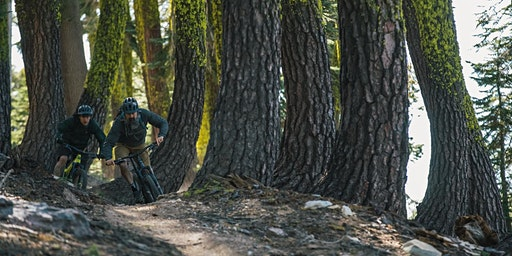 Santa Cruz Bicycles - Heckler FIRST Ride - Tweed Valley Saturday Demo