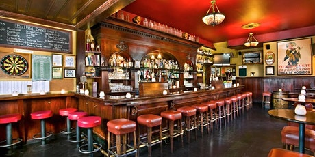 SMWS presents March Outturn Preview Tasting at Elixir Saloon - San Francisco tickets
