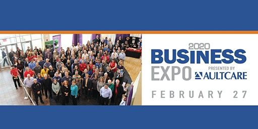 2020 Business Expo Presented By Aultcare