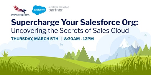 Supercharge Your Salesforce Org: Uncovering the Secrets of Sales Cloud