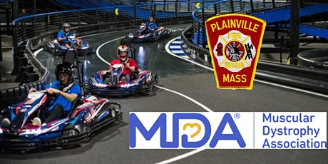 Plainville Fire's Race for a Cure to benefit MDA tickets