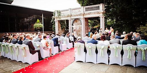 Queen Hotel Wedding Open Day