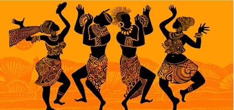 Sankofa Repat African Cultural Expo tickets
