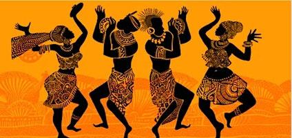 Sankofa Repat African Cultural Expo