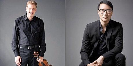 Jonathan Crow and Philip Chiu tickets