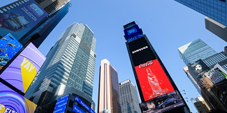 Tax Advisory Event for Times Square Businesses tickets