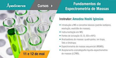 Fundamentos em Espectrometria de Massas